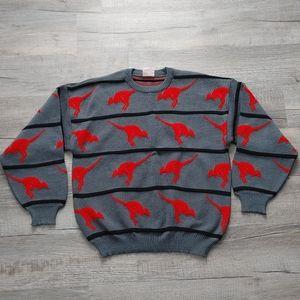 Jac-tion | vintage sweater